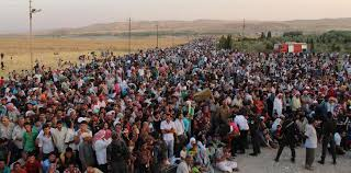 Gulf Nations Refuse To Take A Single Syrian Refugee