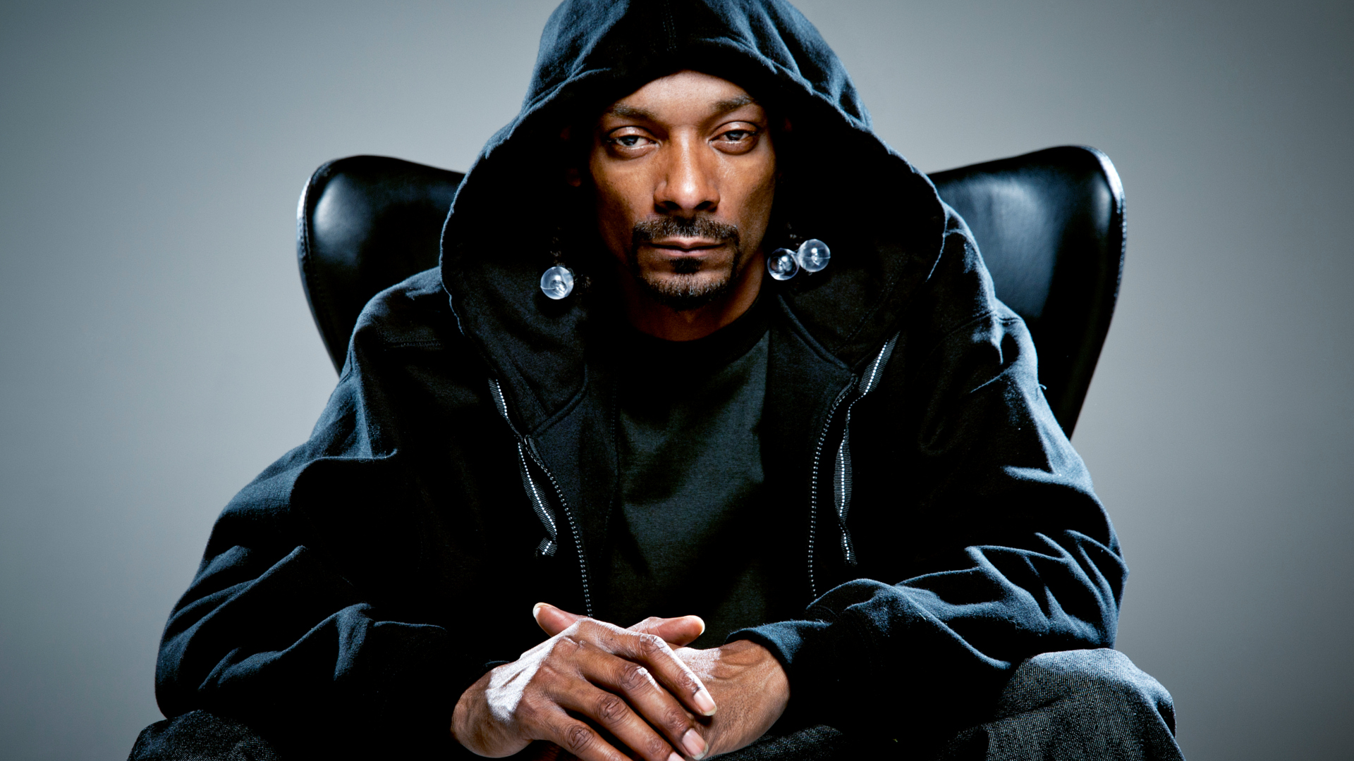 Snoop Dogg (Lion's) Launches His Own Pot Products