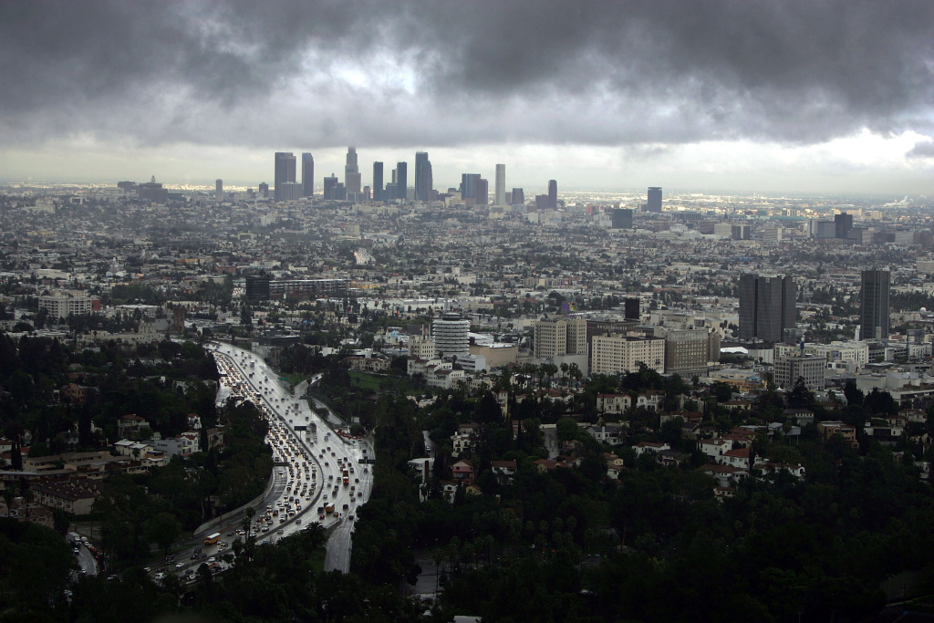 New Series On El Niño & California Drought