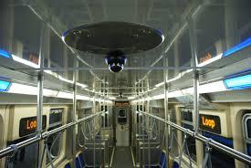 Local Transit Train Cameras Are Decoys