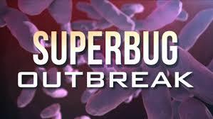 Southern California Hospitals Unleash Lethal SuperBug