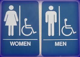 Single Sex Bathroom Bill Passed in North Carolina
