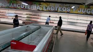 $150 for a Dozen Eggs – The Venezuela Crisis