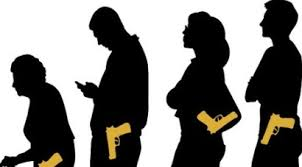9th District Court of Appeals: Individual Has No Right To Carry Weapons In Public