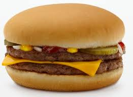 McDouble: 'Cheapest & Most Nutritious Food in Human History'