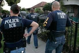 Confusion Takes Over, Immigration Officials Release Details of Arrests
