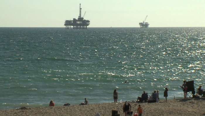 California Lawmakers vow to fight any new Offshore oil and gas Drilling