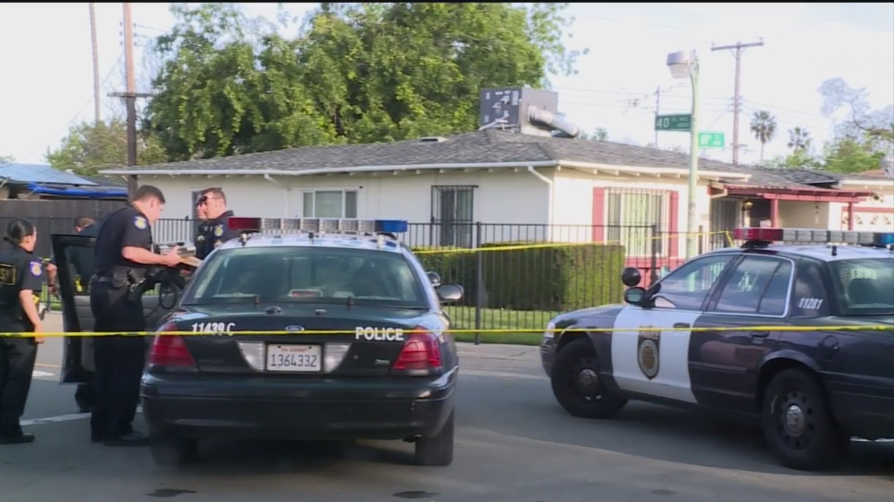 Two People Found Dead in Marijuana Related Home Invasion in Sacramento
