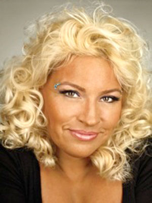 Beth Chapman Issues Open Letter to Rapper Common Regarding Bail Reform in California