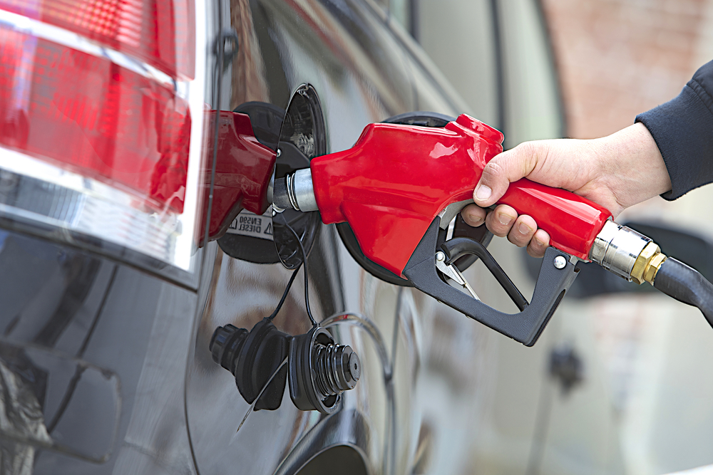 Gas Prices in California will Rise 12 Cents a Gallon Next Week due to Gas Tax