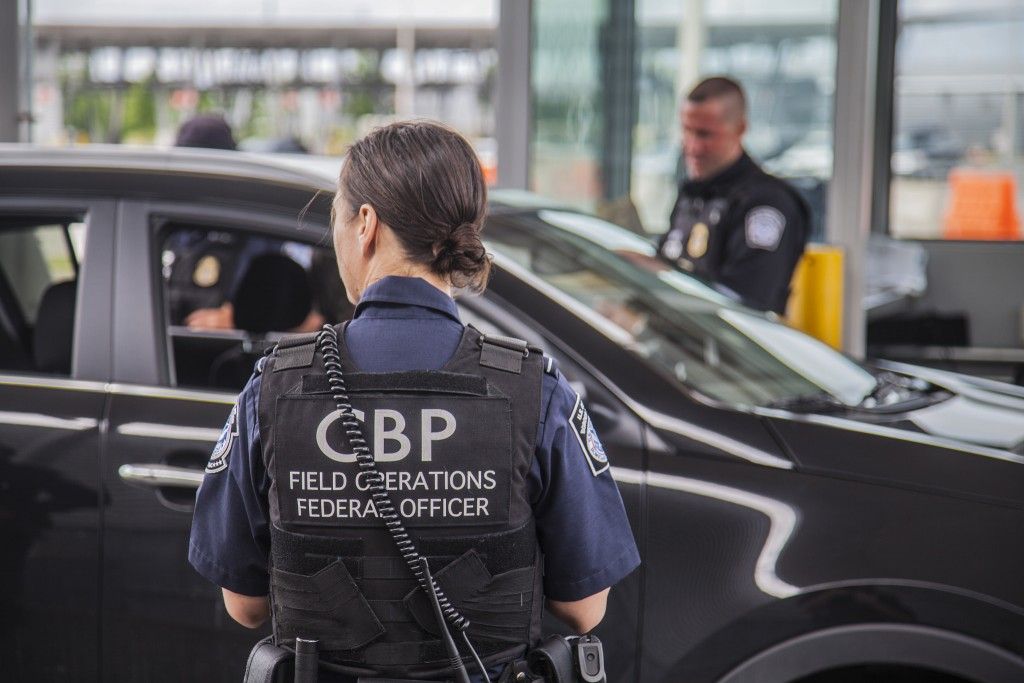 Border Patrol is losing more Agents faster than it can hire new ones