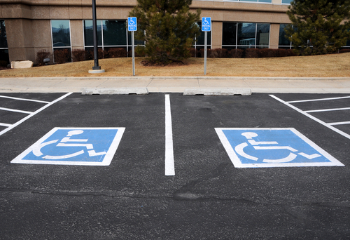 California sees Increase in Disabled Placard Violations