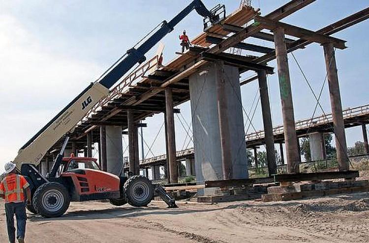 California Legislature approves audit of bullet train project