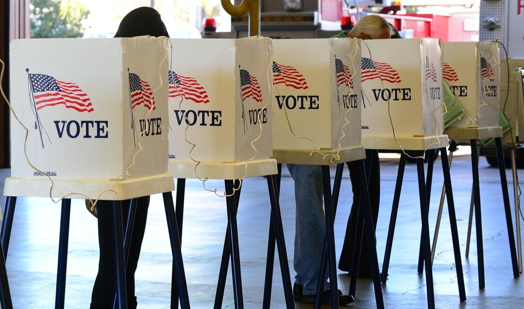 California sees an increase in teens pre-registering to vote