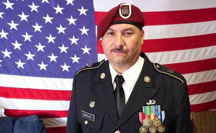 Deported Veteran Finally Becomes U.S. Citizen