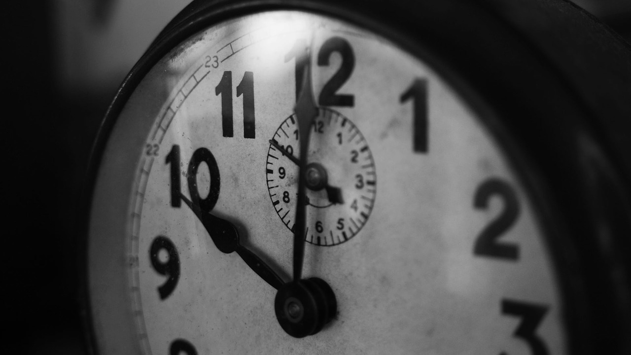California may put an end to Daylight Savings Time