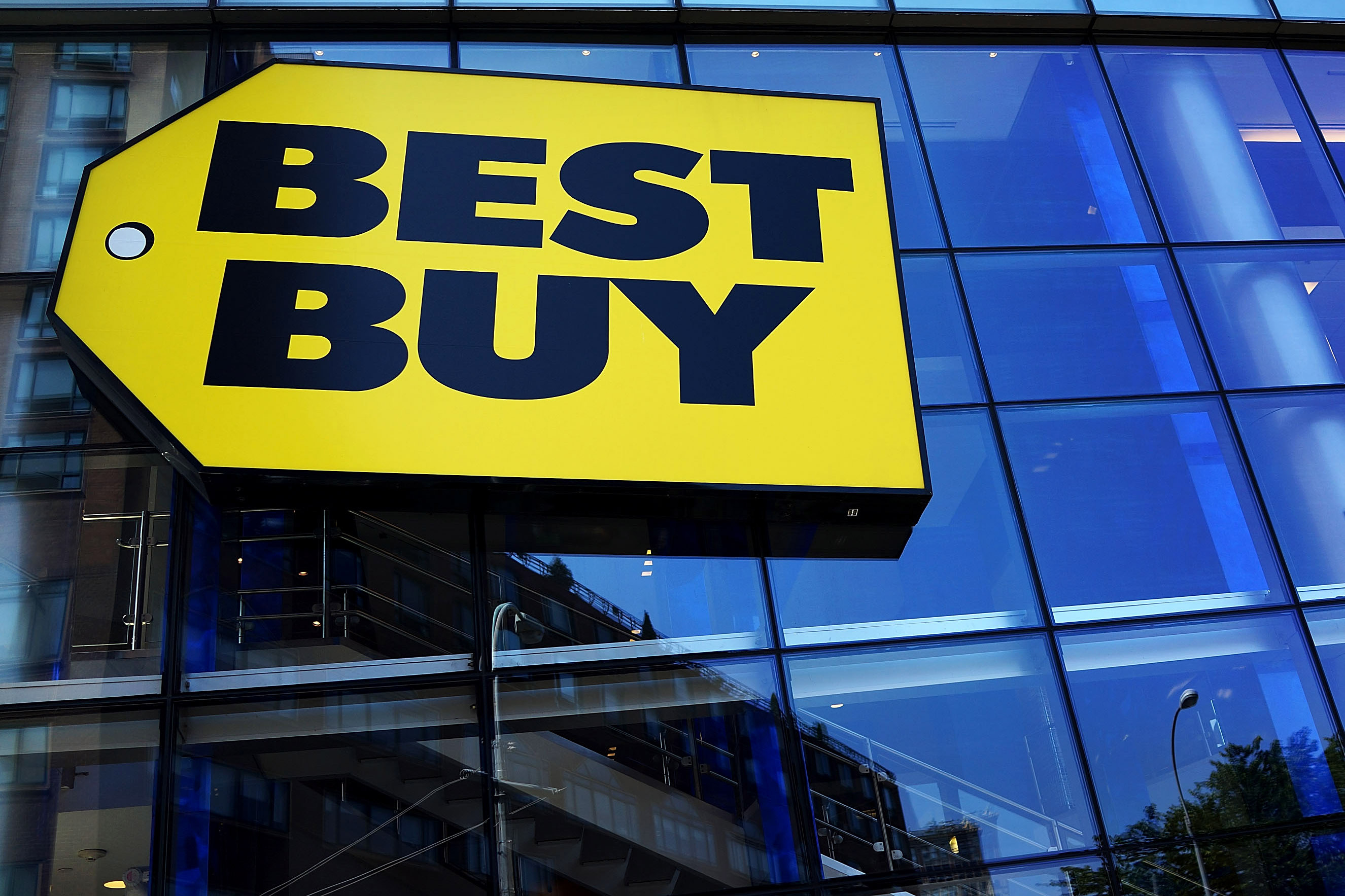 Best Buy Boosts its Technology Lineup for Seniors after Acquiring GreatCall for $800 Million