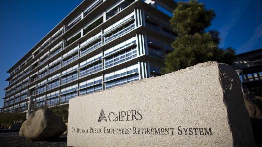 CalPERS CEO was Awarded a four Percent Salary Raise and an $84,873 Bonus