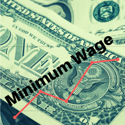Bay Area City's Minimum Wage to Increase by up to $4