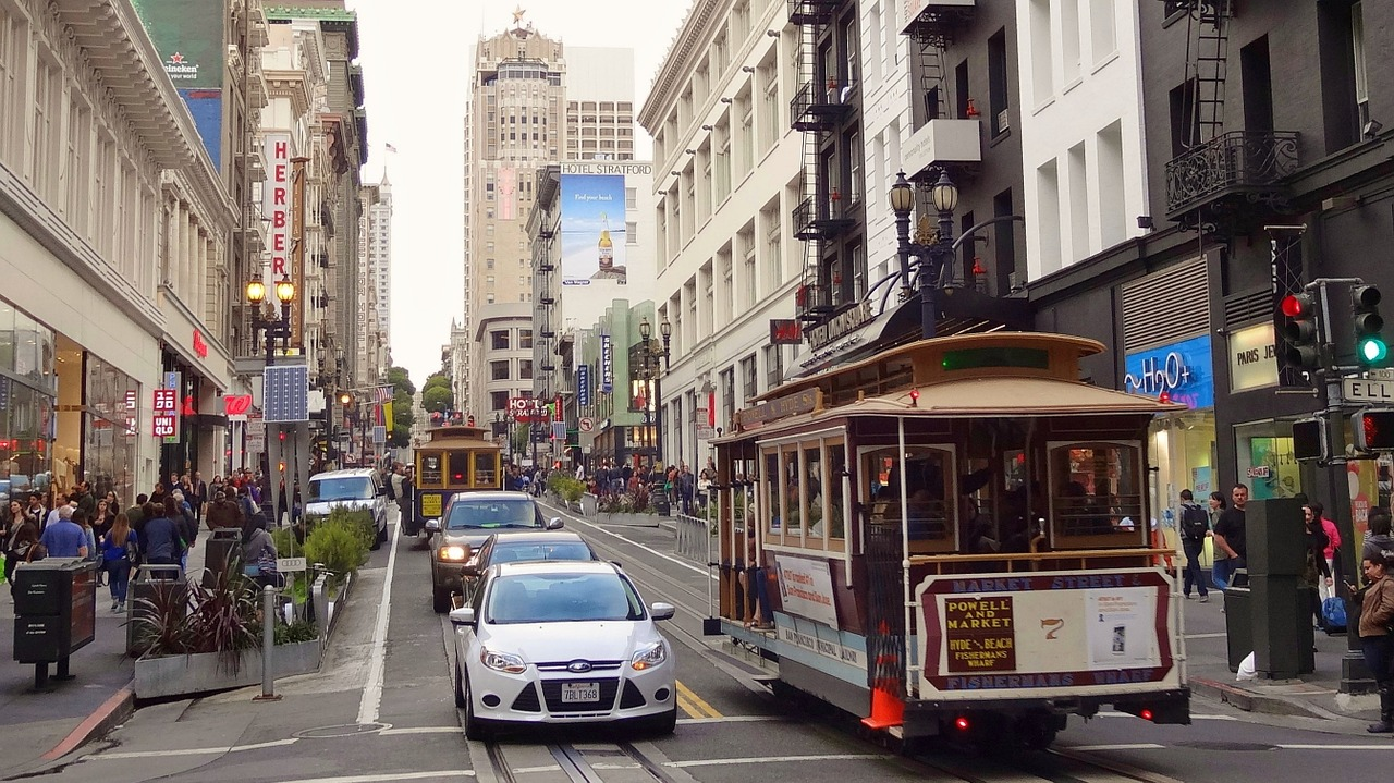 San Francisco Experiencing Increase in Fentanyl Related Deaths