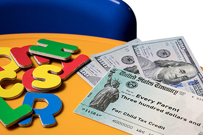 Updated Rules – Advance Child Tax Credit