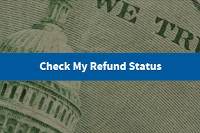 Are You Still Waiting For Your Refund?