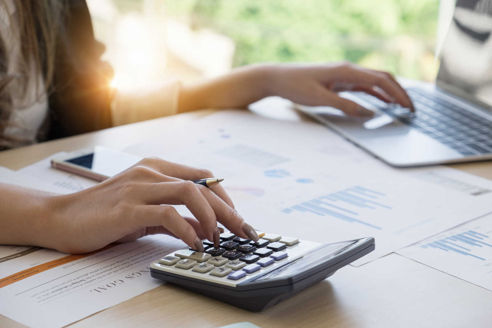 4 Reasons Your Business Needs Outsourced Bookkeeping