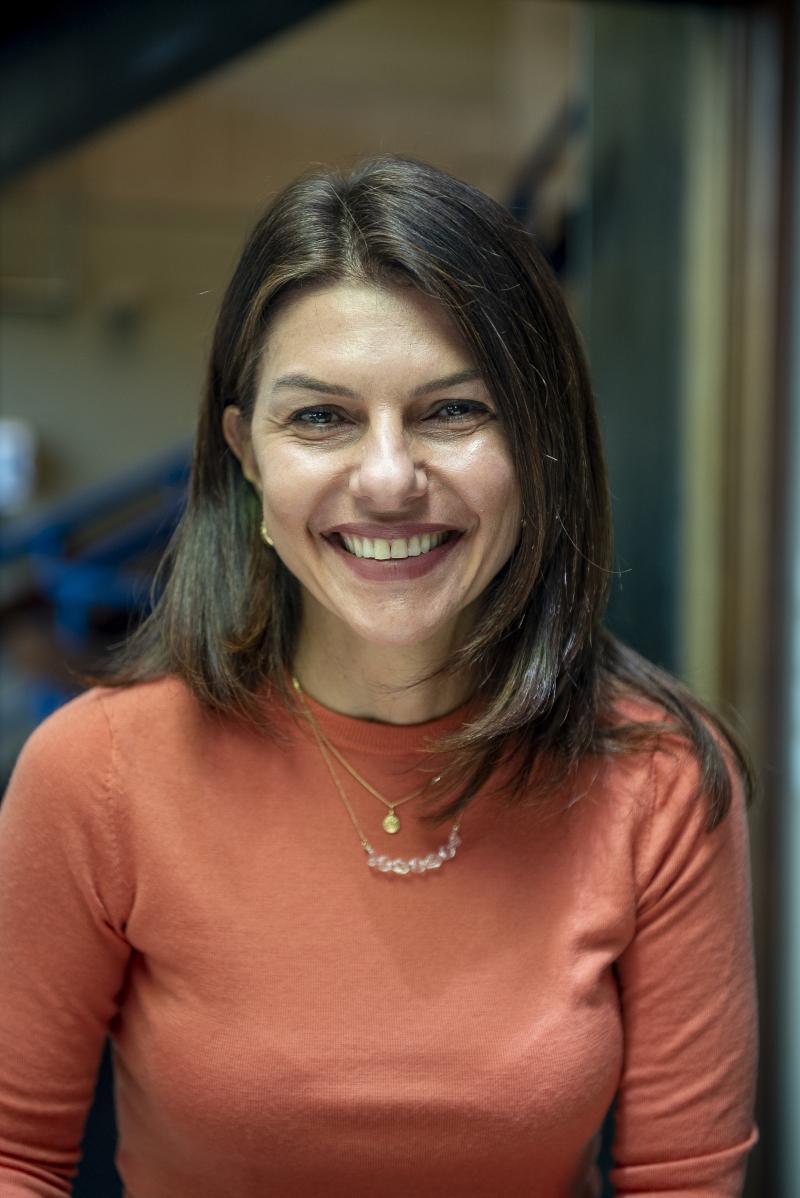 Isabela Becker