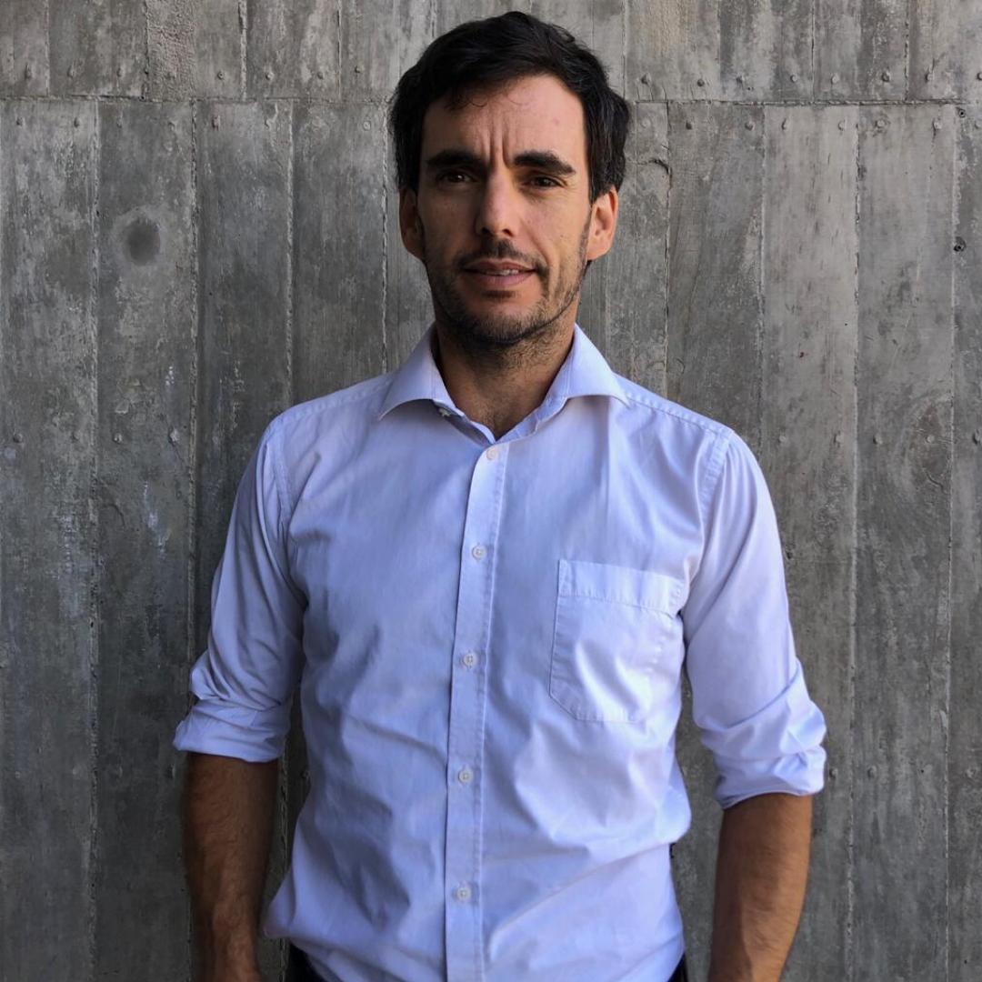 Sebastian Gatica