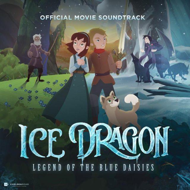 Ice Dragon Album Cover