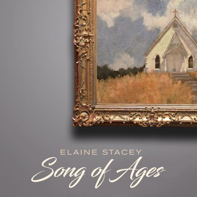 Elaine Stacey Song of Ages Album Cover