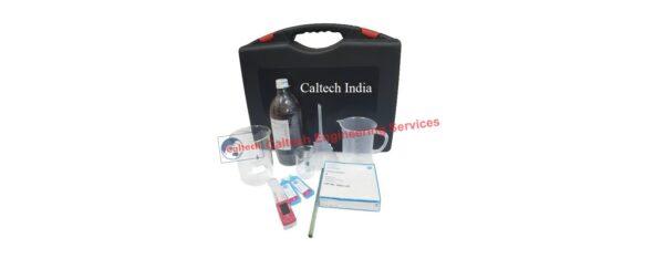 Abrasive Soluble Salt Test Kit