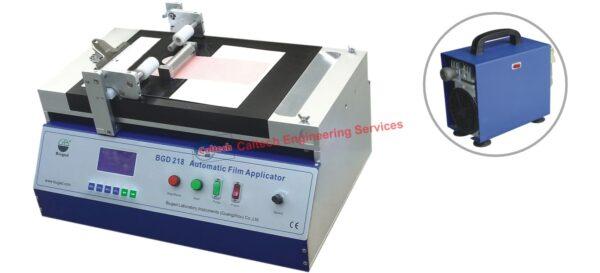 Automatic Film Applicator BGD-218