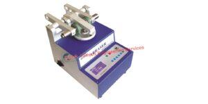 BGD-523 Rotational Abrasion Tester