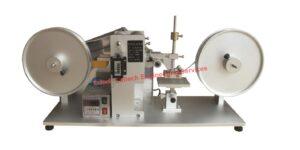 BGD 530 R.C.A. Paper Abrasion Wear Tester