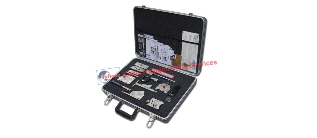 Briefcase Type Large Tool Kit - Gal Gage