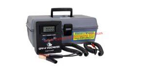 CPV4-Voltmeter Kit