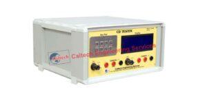 Cathodic Disbondment Tester CD-205