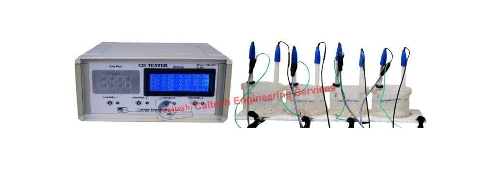 Cathodic Disbonment Test Equipment CD-405S