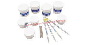 ChlorTest A Chloride Test Kit - Abrasive