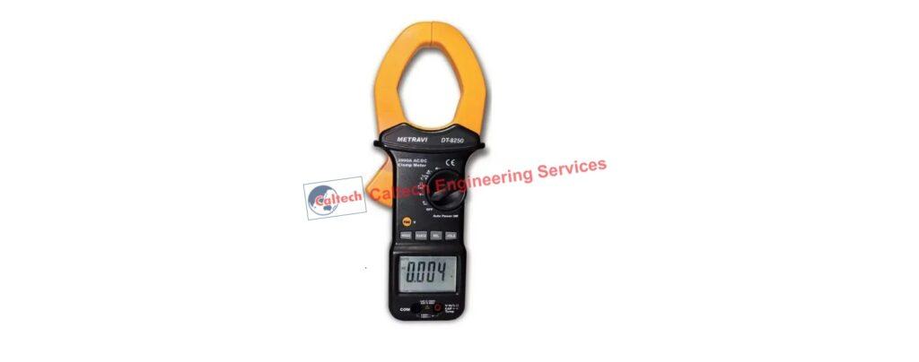 Clamp Meter DT-8250