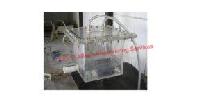 HIC Testing Appratus