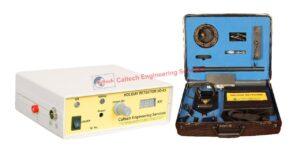 Holiday Detector Epoxy 5KV