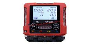 Multi Gas Detector GX-3R