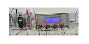RCPT Test Apparatus