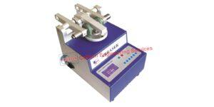 Rotary Abrasion Tester TAT-001