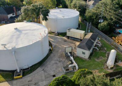 MCUD – Galleon Oaks  Water Plant