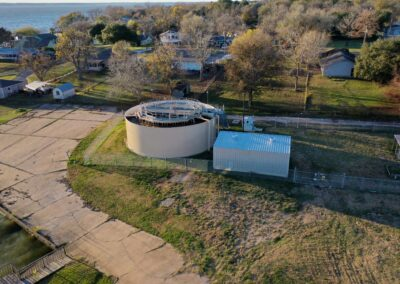 MPUD – Wastewater Treatment Plant and Lift Station
