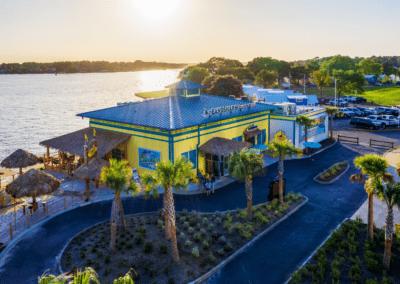 Margaritaville Lake Resort – Landshark Bar & Grill
