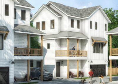 Wycliffe Urban Homes